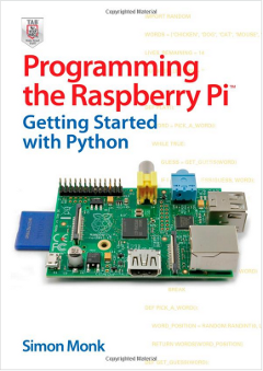 Programming the Raspberry Pi, Getting Started with Python