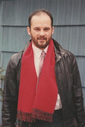 Dad in 1988
