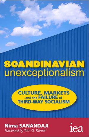 ScandinavianUnexceptionalism