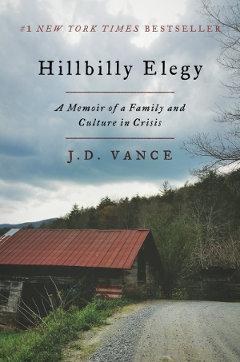 Book: Hillbilly Eulogy