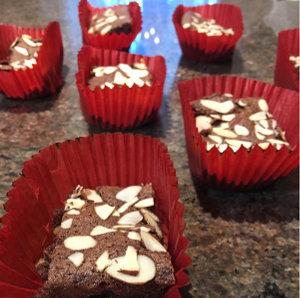 Baking by Dayanita #1