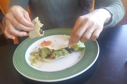 Tacos El Sabor de Mexico